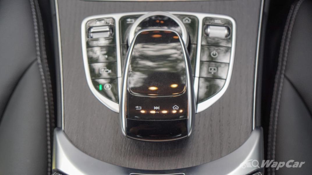 2020 Mercedes-Benz C-Class C 200 AMG Line Interior 030