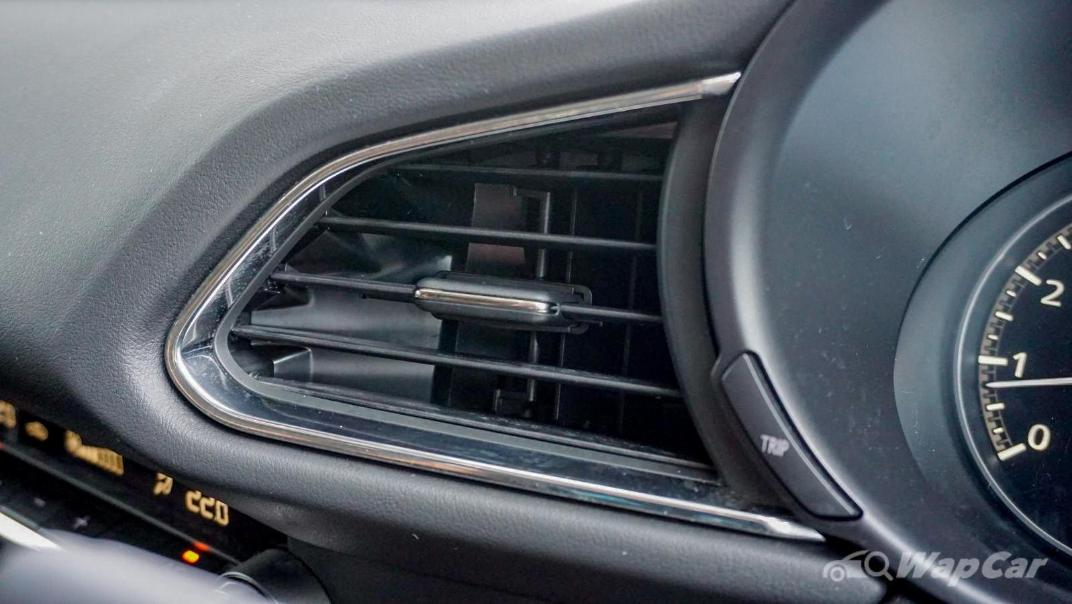 2020 Mazda CX-30 SKYACTIV-G 2.0 High Interior 015