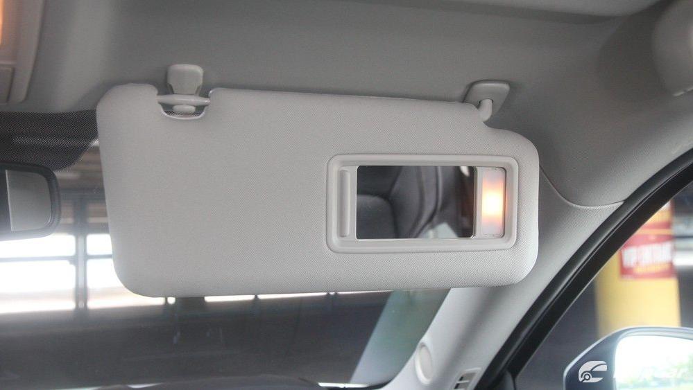 2019 Mazda CX-5 2.5L TURBO Interior 107
