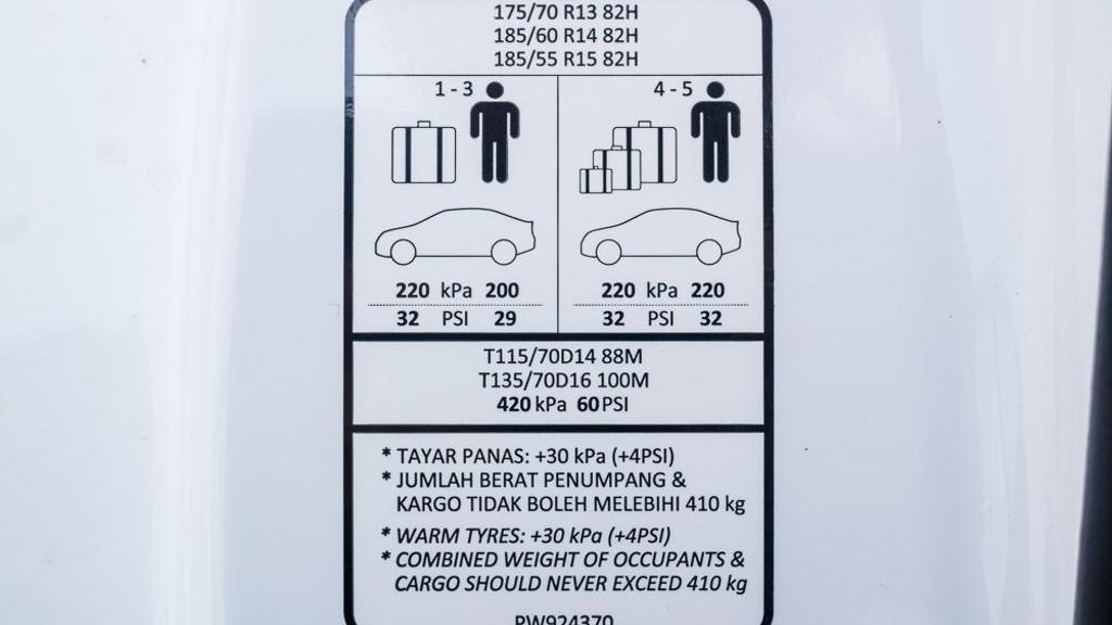 2019 Proton Saga 1.3L  Premium AT Others 003