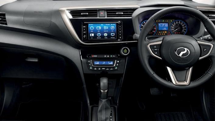 2020 Perodua Myvi public Interior 001