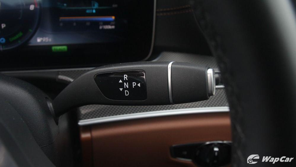 2019 Mercedes-Benz E-Class E 350 AMG Line Interior 010