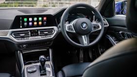 2020 BMW 3 Series 330e Exterior 003