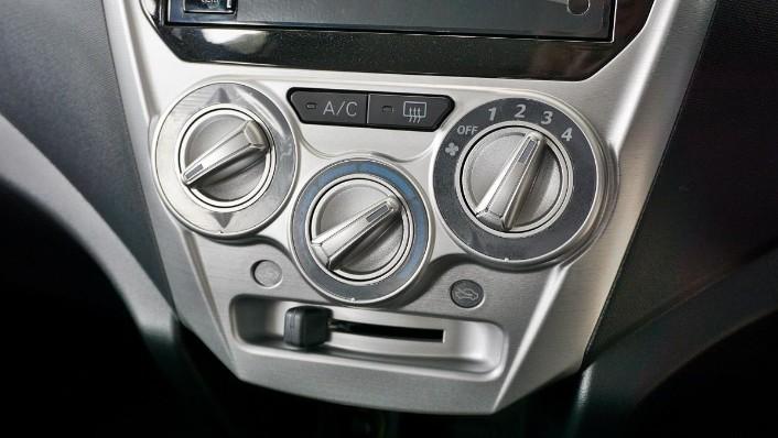 2019 Perodua Axia GXtra 1.0 AT Interior 008