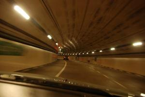 Waze will finally stay connected in the Smart Tunnel!