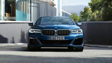 2021 BMW 5 Series International Version Price, Specs, Reviews, Gallery In Malaysia | WapCar