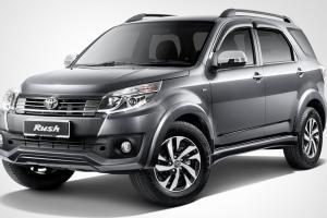 Panduan kereta terpakai: Toyota Rush sebelum Aruz, SUV kompak berbaloi pada RM 30k?