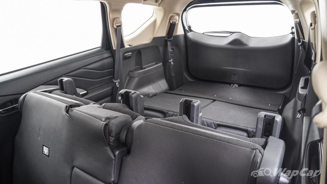 2020 Mitsubishi Xpander 1.5 L Interior 062