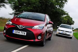 Toyota overtakes Volkswagen to be No.1 automaker in the world in 2020