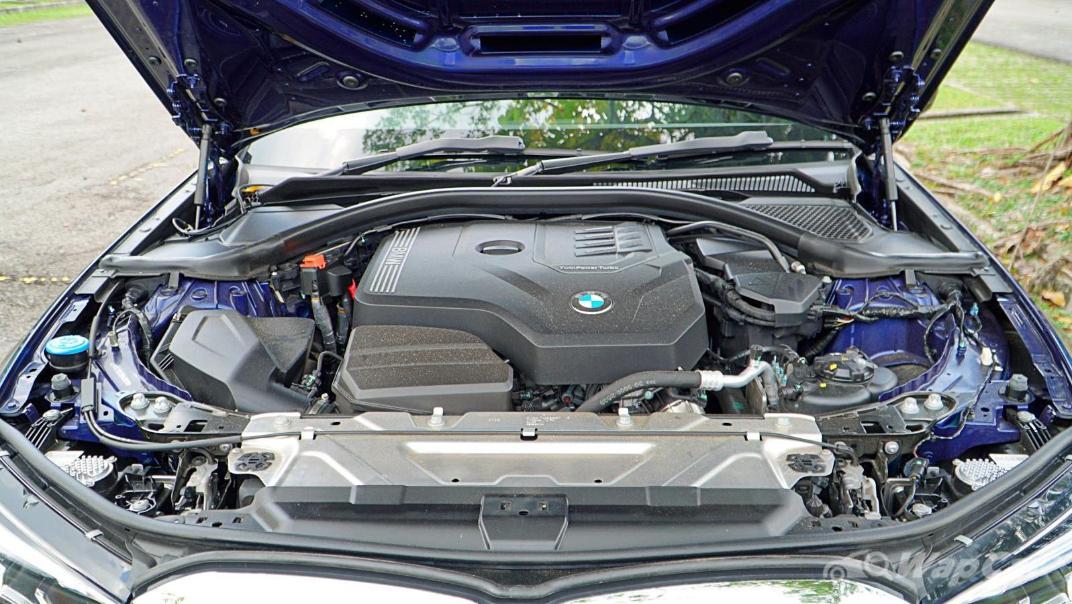 2020 BMW 3 Series 320i Sport Others 003