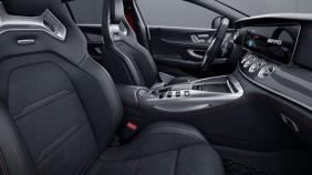 Mercedes-Benz AMG GT 4-door (2019) Exterior 011