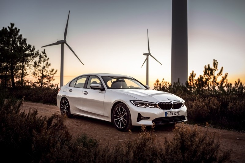 All-new G20 BMW 330e goes on sale in Europe, Malaysia launch soon? 02