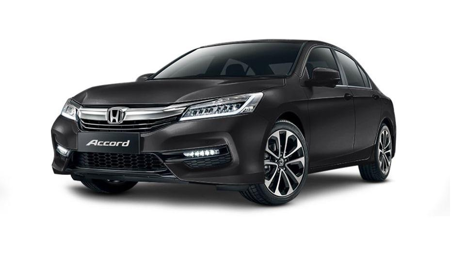 Honda Accord (2018) Others 005