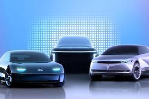 Hyundai menjadikan Ioniq sebagai jenama EV yang berdedikasi, kereta baru bakal tiba 2021