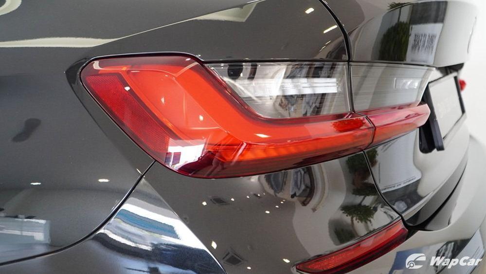 2019 BMW 3 Series 330i M Sport Exterior 047