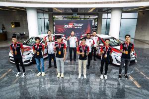 Toyota perkenal Gazoo Racing Young Talent Development. Pupuk bakat tempatan jadi juara dunia!