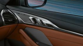 BMW 8 Series (2019) Exterior 008
