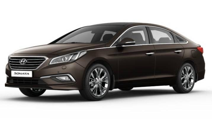 Hyundai Sonata (2017) Others 003