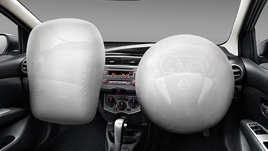 Nissan X-Gear (2018) Interior 009