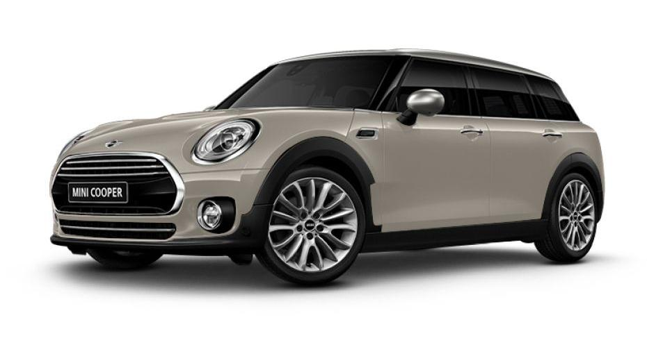 MINI Clubman (2018) Others 001