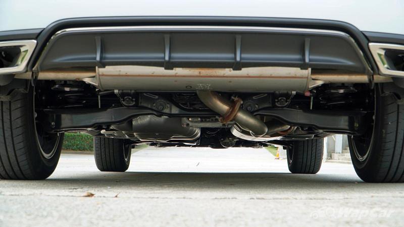 SUV vs Sedan – Yang manakah lebih selesa? 02