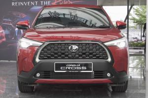 Toyota Corolla Cross值RM 128k吗?对比更便宜Subaru XV和Proton X70,它的表现如何?