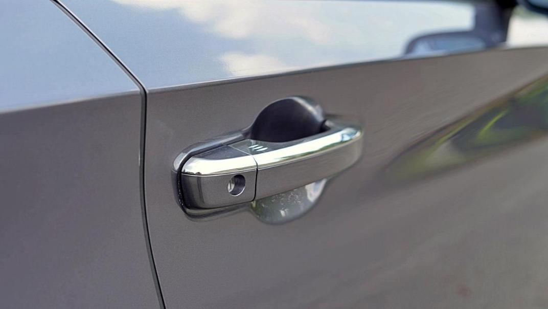2020 Honda Accord 1.5TC Premium Exterior 040