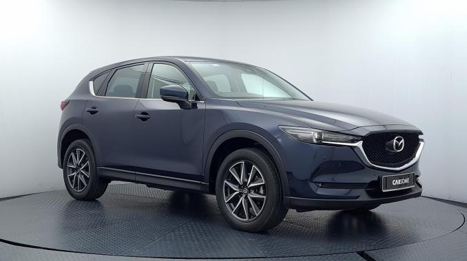 2019 Mazda CX-5 2WD HI SKYACTIV-G 2.5
