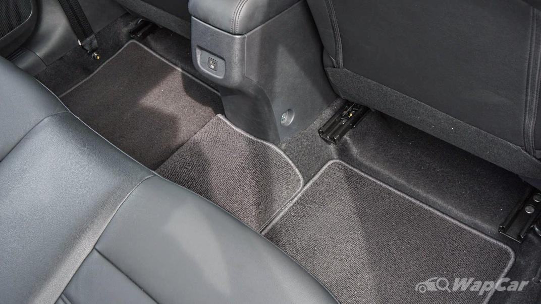 2020 Nissan Almera 1.0L VLT Interior 034