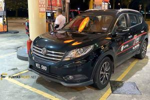 2021 DFSK Glory 580 in Malaysia - launching in Jan, 7-seater SUV for RM 95k!