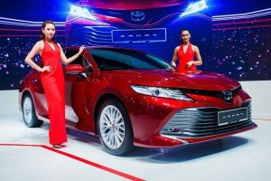 Deal breakers: Toyota Camry's Smart Entry needs an upgrade
