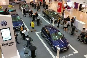Car sales in Malaysia rebounded by 94.7% in June, SST-free period to drive sales up