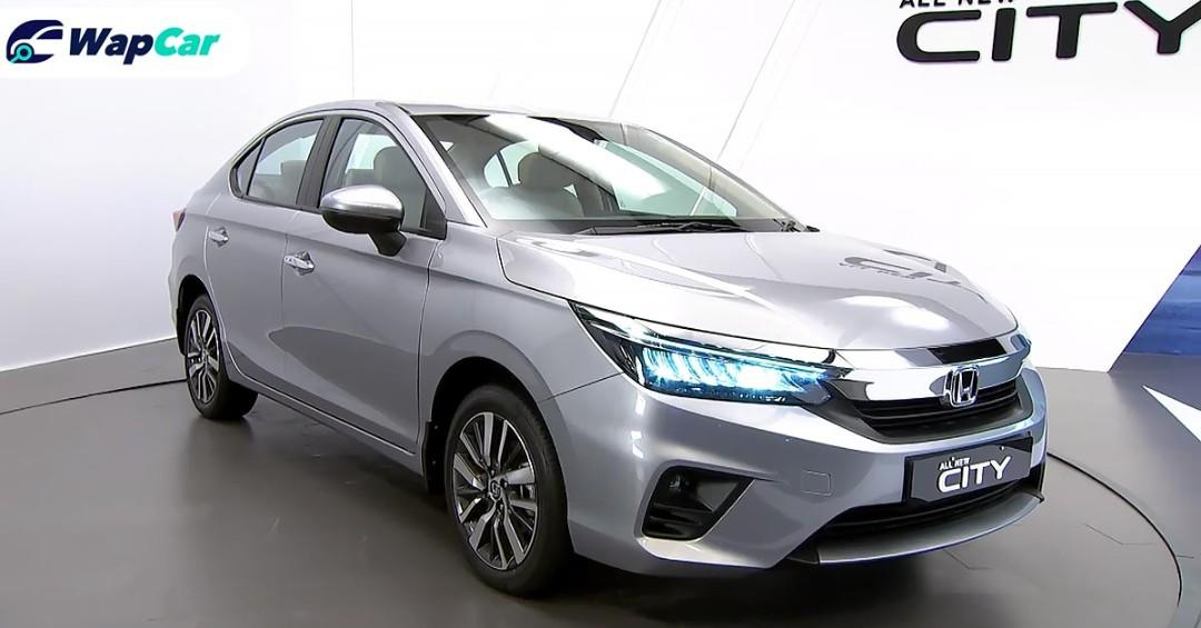All-new 2020 Honda City launched in India, gets LaneWatch and sunroof 01