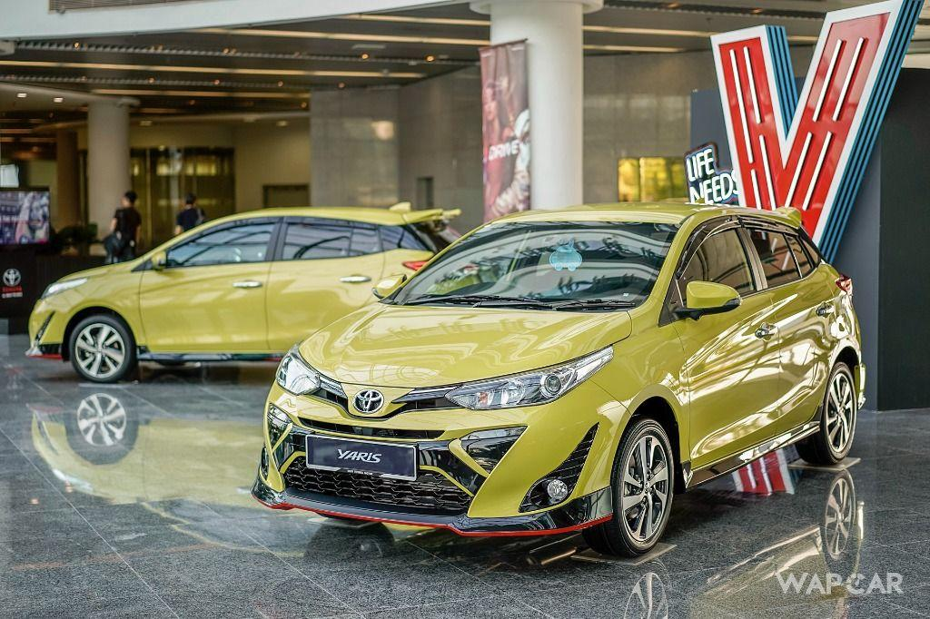 In Brief: Toyota Yaris 2019 - A Welcomed Rival 01