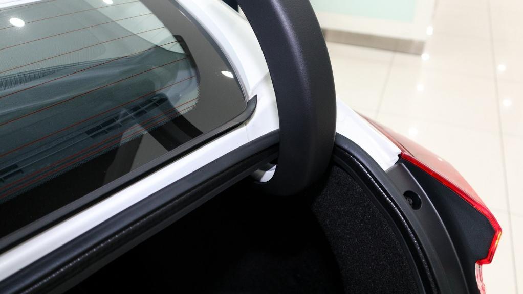 2018 Honda Civic 1.5TC Premium Interior 058