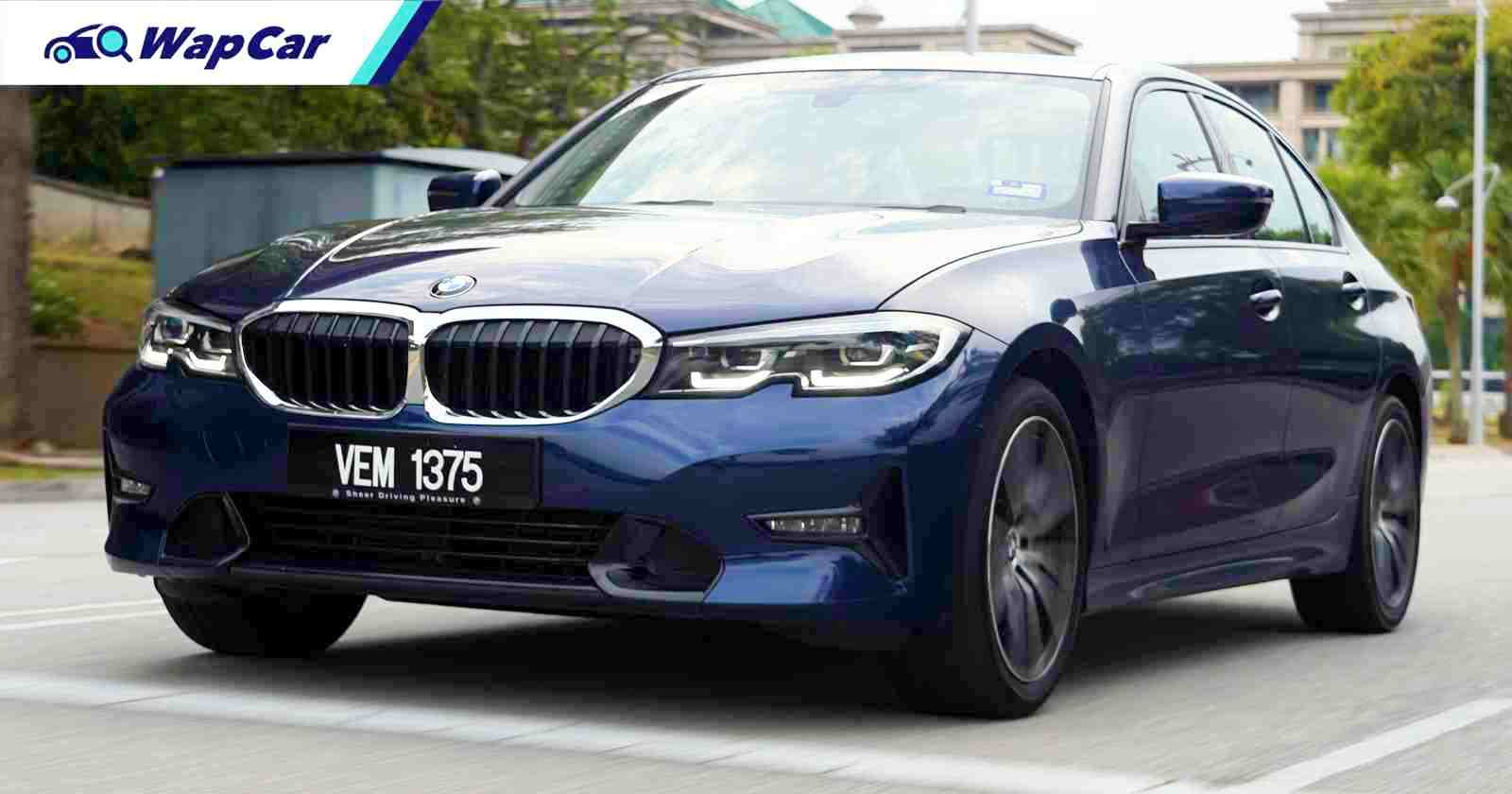 BMW and MINI owners can now renew their insurance with BMW Malaysia online 01