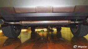 2020 Toyota RAV4 2.5L Exterior 009