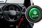 Tak perlu guna Eco mode dalam kereta, lebih rugi daripada untung? Ini sebabnya