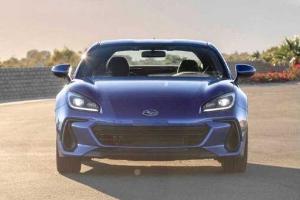Leaked: All-new 2021 Subaru BRZ revealed ahead of debut