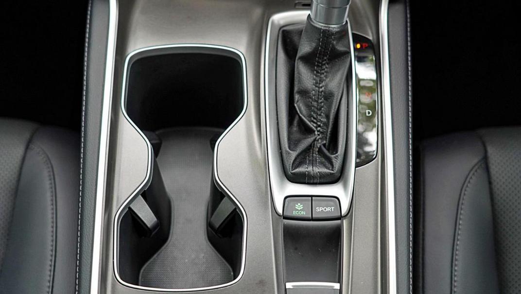 2020 Honda Accord 1.5TC Premium Interior 026