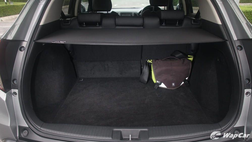 2019 Honda HR-V 1.5 Hybrid Interior 087