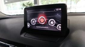 2018 Mazda 2 Hatchback 1.5 Hatchback GVC with LED Lamp Exterior 012