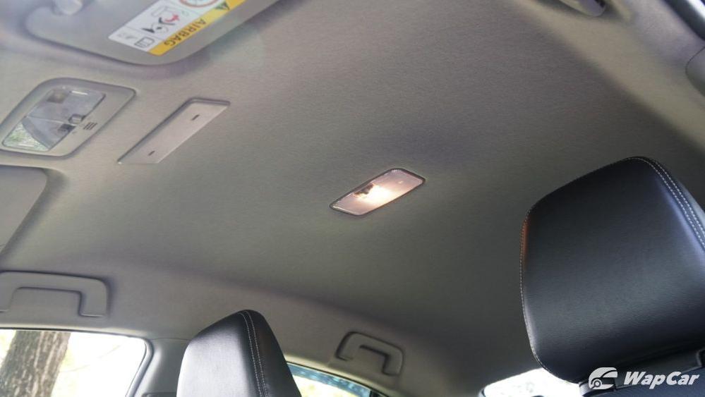 2019 Toyota Vios 1.5G Interior 149