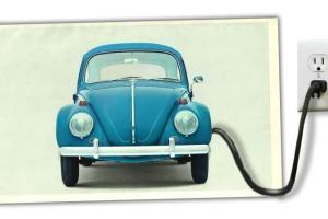 Volkswagen Beetle bakal kembali sebagai kereta elektrik?