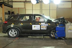 Perodua Ativa 2021 - penerima pertama 5 bintang ASEAN NCAP 2021 yang lebih ketat!