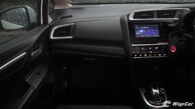 2019 Honda Jazz 1.5 Hybrid Exterior 004