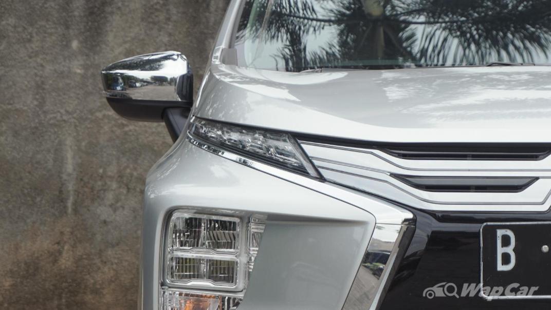 2020 Mitsubishi Xpander Upcoming Version Exterior 012