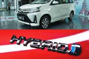 Indonesia may get a Toyota Avanza Hybrid soon, Malaysia sticking to 1.5 NA?