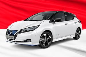 Indonesia leads SEA in EV adoption, research by Nissan suggests