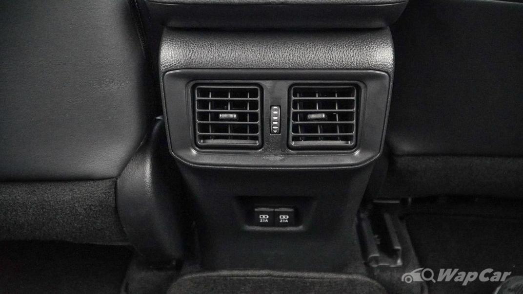2020 Toyota RAV4 2.5L Interior 167